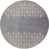 Kas Donny Osmond Traditions by Traditions Round Rug
