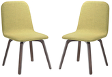 Modway Assert Dining Side Chairs (Set of 2)