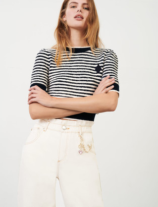 Maje Sailor jumper