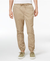 American Rag Men's Cotton Moto Joggers, Only at Macy's