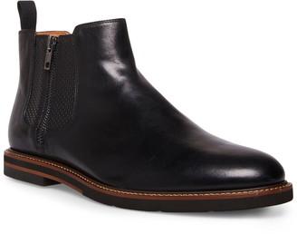 Steve Madden Lawman Zip Boot