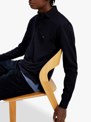Tommy Hilfiger Regular Fit Polo Shirt