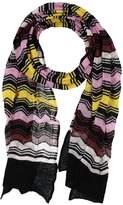 M Missoni Oblong scarves - Item 46528328