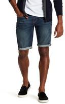 Levi's 511 Slim Cutoff Shorts