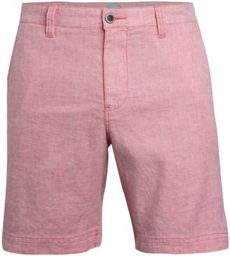Tommy Bahama Beach Regular-Fit Linen-Blend Shorts