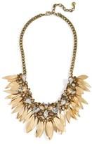 BaubleBar Women's Callisto Statement Necklace