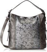 Gabor Women's ELLA Shoulder Bag Silver