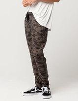 Socialite Camo Womens Pants
