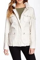 Vince Camuto Active Linen Jacket