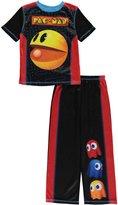 Komar Pacman On The Run Lightweight Pajamas for boys (/7)
