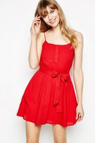 Jack Wills Dress - Carbana Cotton