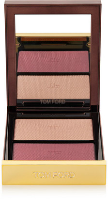 Tom Ford Skin Illuminating Powder Duo - Incandescent 07