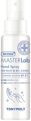 Tony Moly TONYMOLY Derma Master Lab Hand Spray 85ml