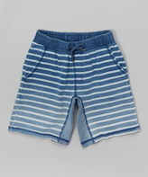 Micros Indigo Bridge Shorts - Kids