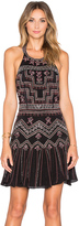 Parker Leona Sequin Dress