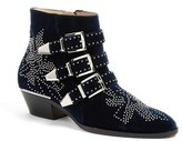 Chloé Women's 'Susan' Studded Buckle Boot