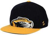 Zephyr Kids' Missouri Tigers Peek Snapback Cap