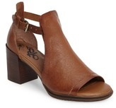 OTBT Women's Metaphor Open Side Bootie