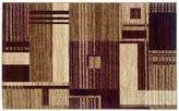 Linon Capri Geometric Rug - 4'3'' x 7'3''
