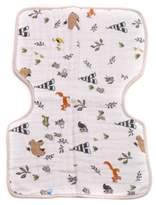 Infant Little Unicorn Cotton Muslin Burp Cloth