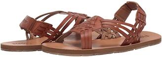 Flojos Sayulita (Natural) Women's Sandals
