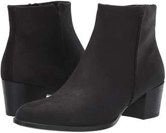 Ecco Shape 35 Stitch Boot