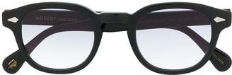 MOSCOT Square-Frame Sunglasses