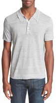 Rag & Bone Men's 'Harding' Polo