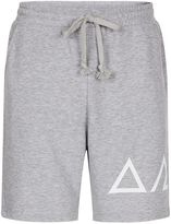 Antioch Grey Sweat Shorts*
