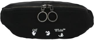 Off-White Logo Fanny Pack
