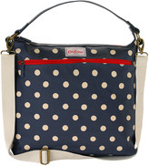 Cath Kidston Button Spot Tote Changing Bag