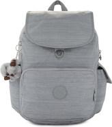 Kipling City Pack large nylon backpack