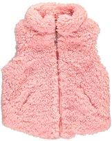 "Urban Republic Baby Girls' ""Sherpa Fashion"" Vest"