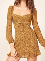 Reformation Bradshaw Dress