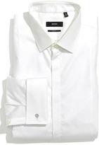 HUGO BOSS 'Jason' Slim Fit Tuxedo Shirt