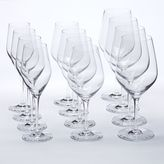 Spiegelau 12-pc. Wine & Champagne Glass Set