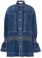 Stella McCartney shea denim jacket