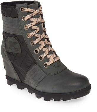 Sorel Lexie Wedge Boot
