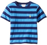Ralph Lauren Short Sleeve Pocket Tee Boy's T Shirt