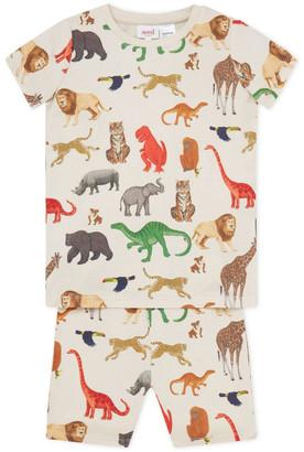 Seed Heritage Jungle Pyjama