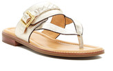 Sperry Gold Cup Brynn Sandal