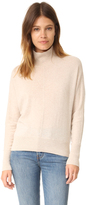 Club Monaco Eleesa Cashmere Turtleneck