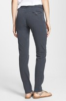 James Perse Pull-On Skinny Trousers