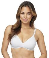 Warner's Wire-Free Invisible Contour Bra