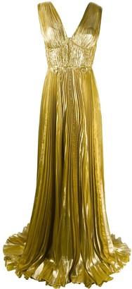 Maria Lucia Hohan Aziza maxi dress