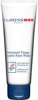 Clarins Active face wash