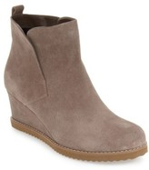 Blondo Women's 'Karla' Waterproof Wedge Bootie