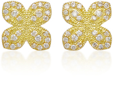 Jamie Wolf 18K Gold Diamond Earrings