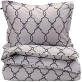 Gant Chelsea Duvet Cover - Grey - Double