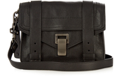 Proenza Schouler PS1 mini leather cross-body bag